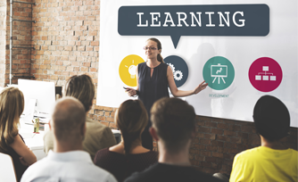 Lifelong Learning: Help Businesses Thrive and Keep Employees Engaged