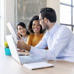 The Flipped Classroom: An Effective Training Strategy for Employee Engagement