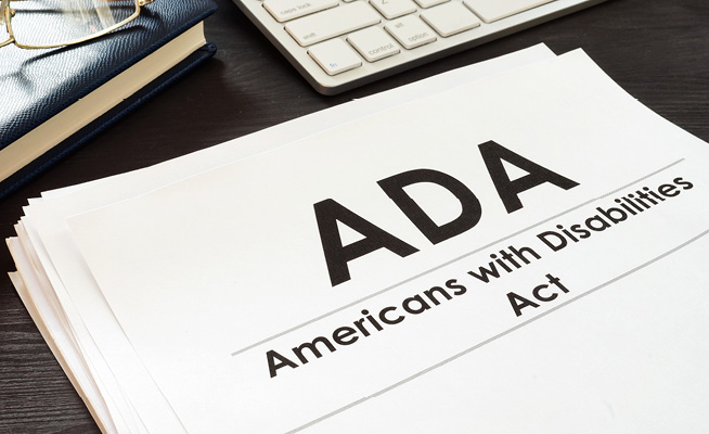 The Scope and Future of ADA Compliance